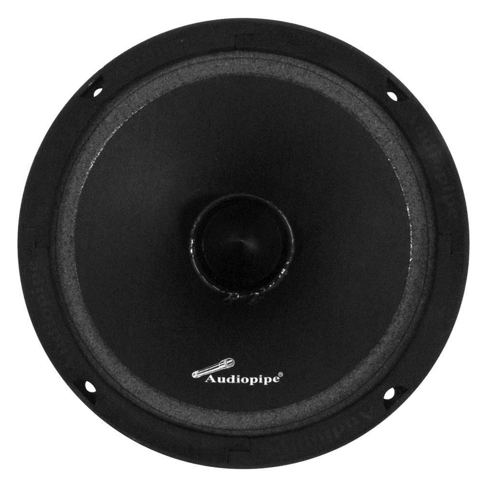 Audiopipe speakers