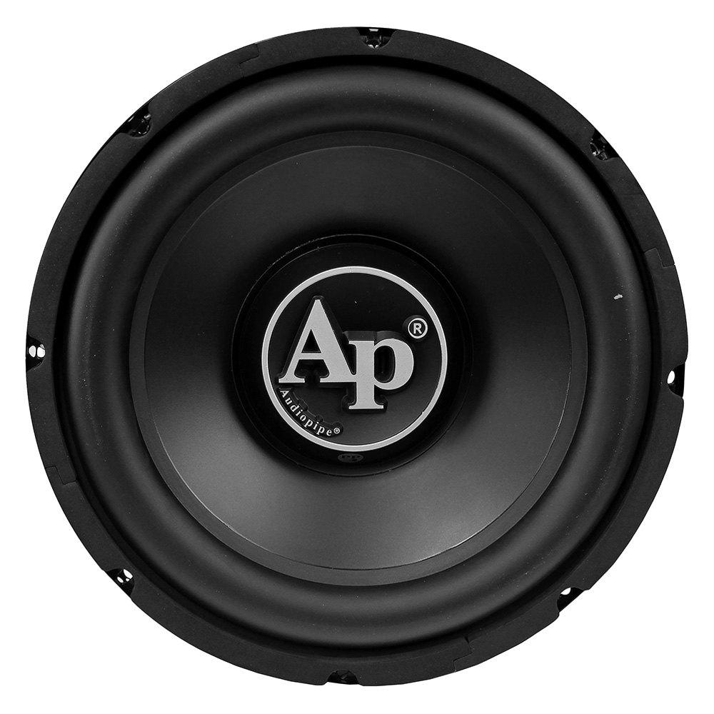 Audiopipe 174 Tspp315d4 15 Quot Ts Pp Series 1800w 4 Ohm Dvc