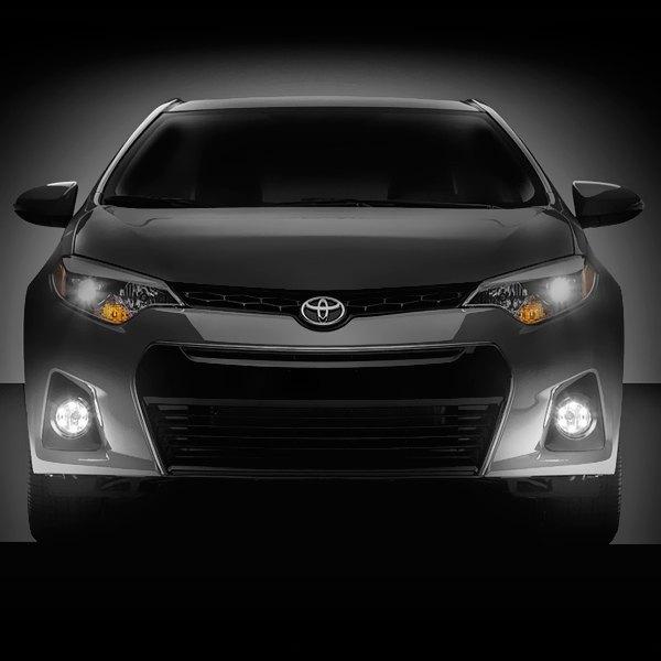 auer automotive u00ae t4r 2n1 14co toyota corolla le   s with 2017 toyota corolla led fog lights 2010 toyota corolla led fog lights