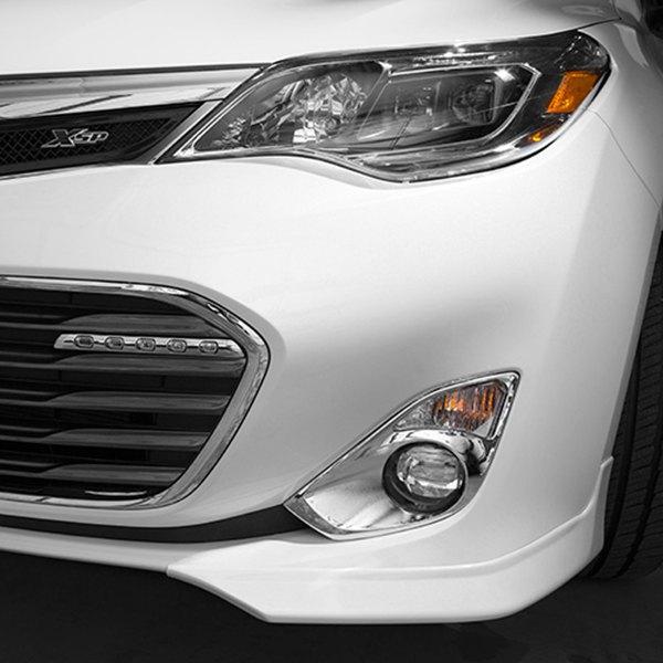 Automotive Repair Shops >> Auer Automotive® - Toyota Avalon 2013 Projector LED Fog Lights