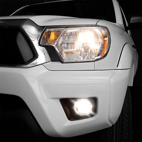 Auer Automotive 174 Toyota Tacoma 2013 Projector Led Fog Lights