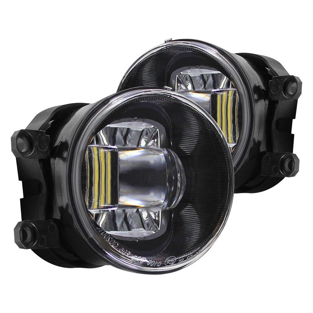 Auer Automotive 174 Toyota Tacoma 2015 Projector Led Fog Lights