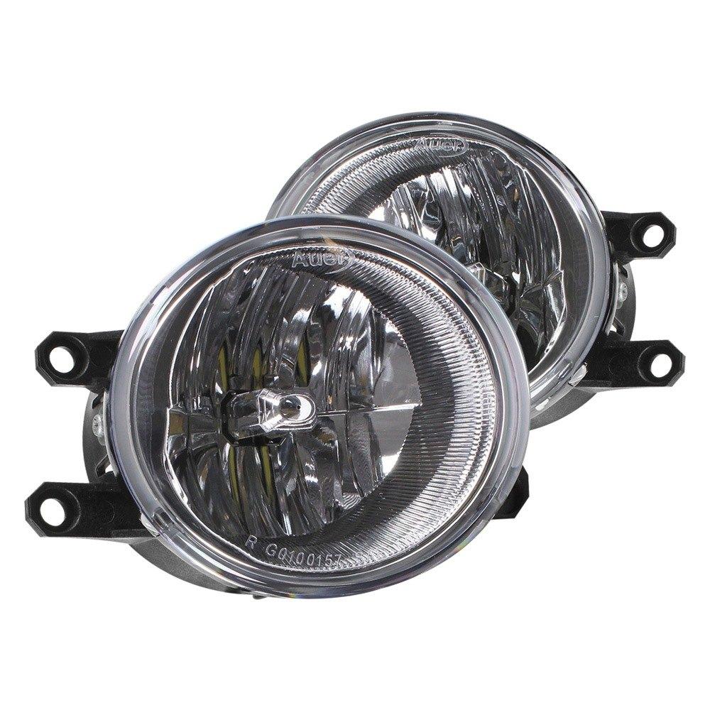 Auer Automotive Toyota Camry 2014 Factory Style Led Fog Lights