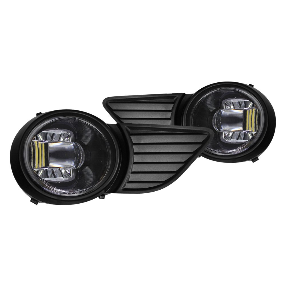 Auer Automotive Tsi 812 Projector Led Fog Lights