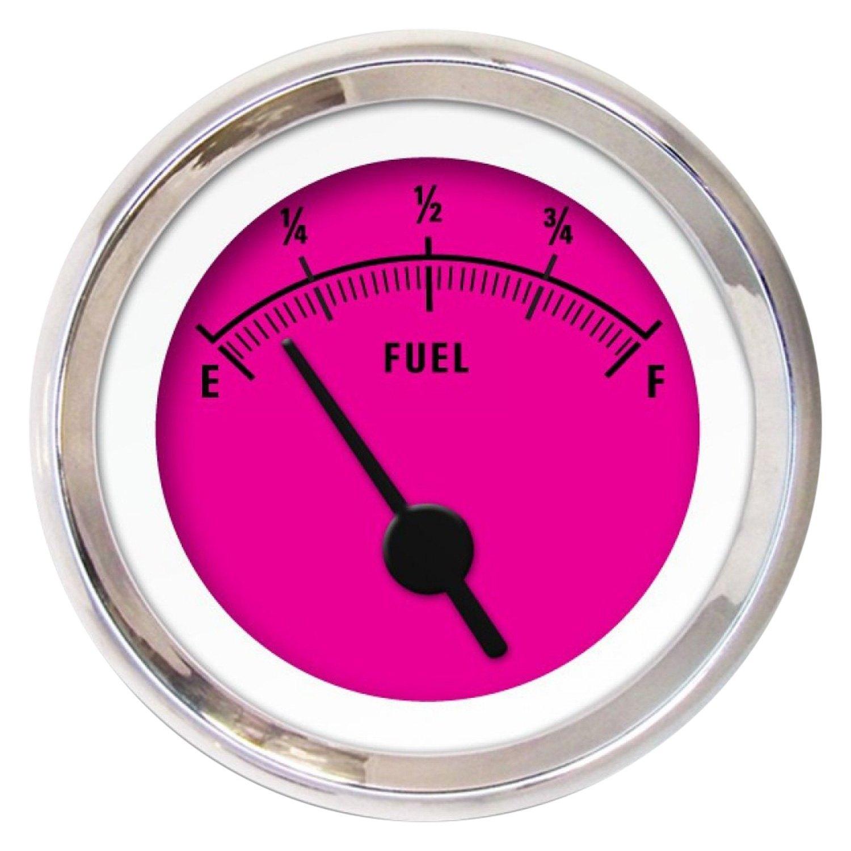 aurora instruments gar159zmxkabac rider pink fuel level. Black Bedroom Furniture Sets. Home Design Ideas