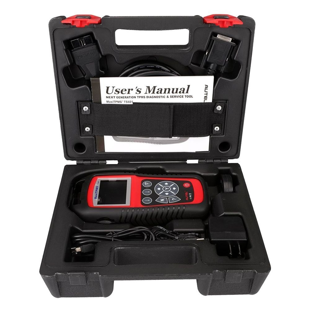 Autel Tpms Diagnostic Service Tool New For Sale In