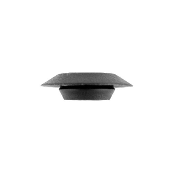 auto body doctor 6930b 100 piece 3 8 15 32 flush type black nylon locking plugs. Black Bedroom Furniture Sets. Home Design Ideas