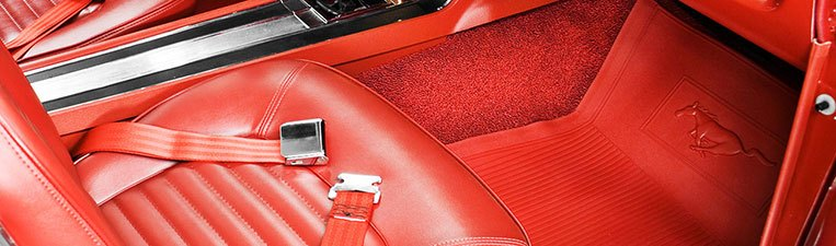 Auto Custom Carpets Accessories
