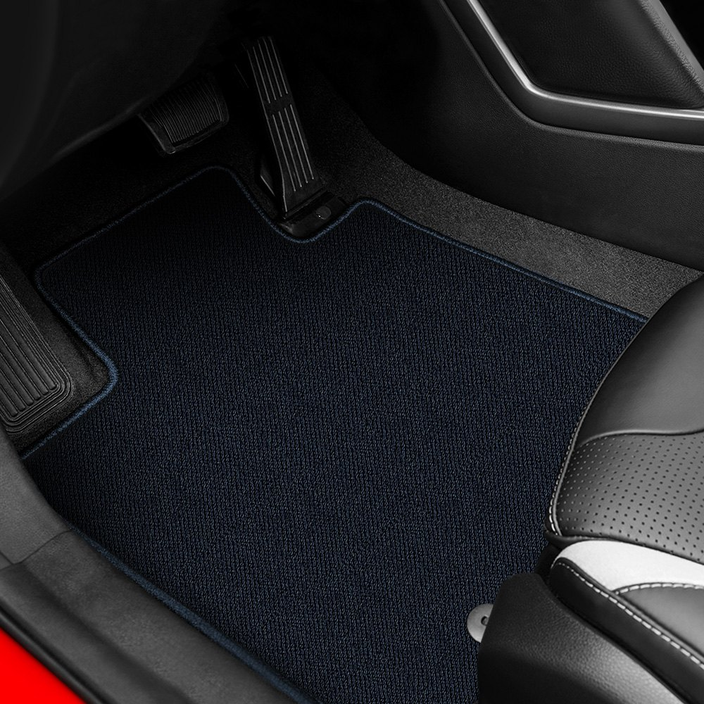 Auto Custom Carpets Standard Floor Mats - How to cover carpet with flooring