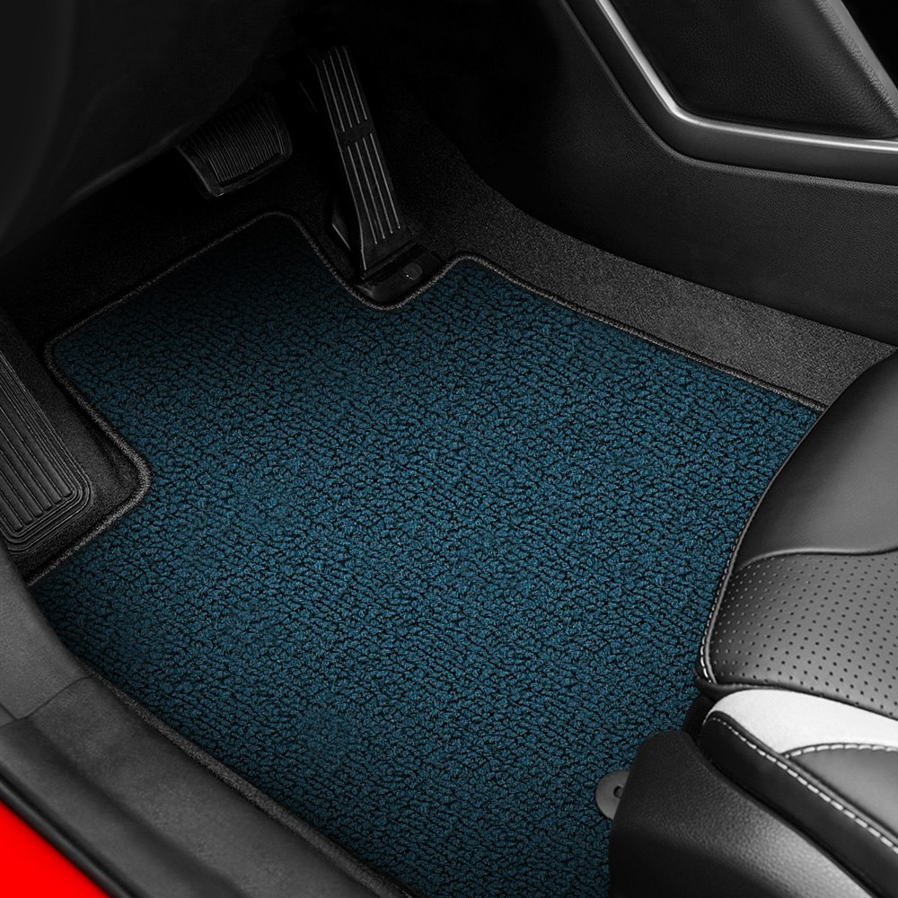 Auto Custom Carpets 174 Nissan Rogue 2012 Standard Floor Mats