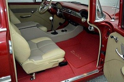 Auto Custom Carpets 21830-230-1223000000 Door and Kick Panel