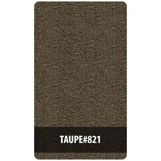 Taupe / Chestnut #821