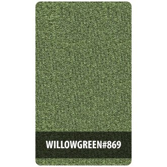 Willow Green #869