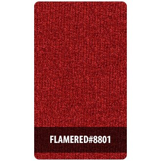 Flame Red #8801