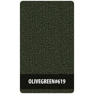 Olive Green #619