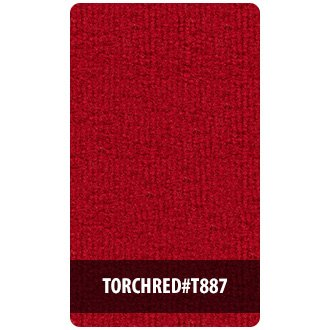 Torch Red #T887