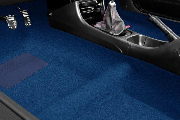 Auto custom carpet code carpet vidalondon for Auto flooring