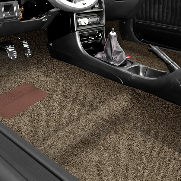 Auto Custom Carpets Ford Excursion 2000 Standard Replacement Carpet Kit