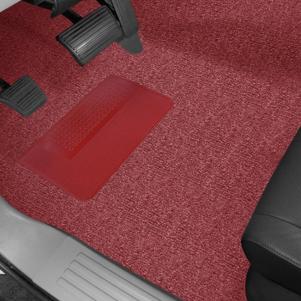 Auto Custom Carpets 12071 182 1176000000 Complete Molded Carpet Kit 2 Piece Ebay