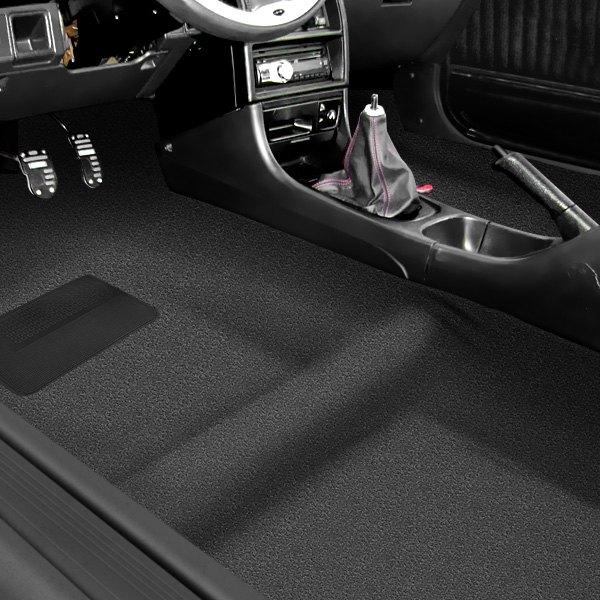 Custom Carpets Black Vinyl Flooringauto
