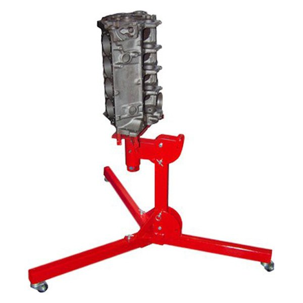 Auto dolly m998088 fold n tilt engine stand for Stand auto