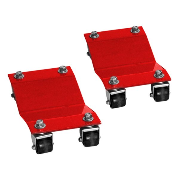 Car Dolly Prices