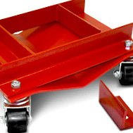 Auto Dolly® - Trailer Jack
