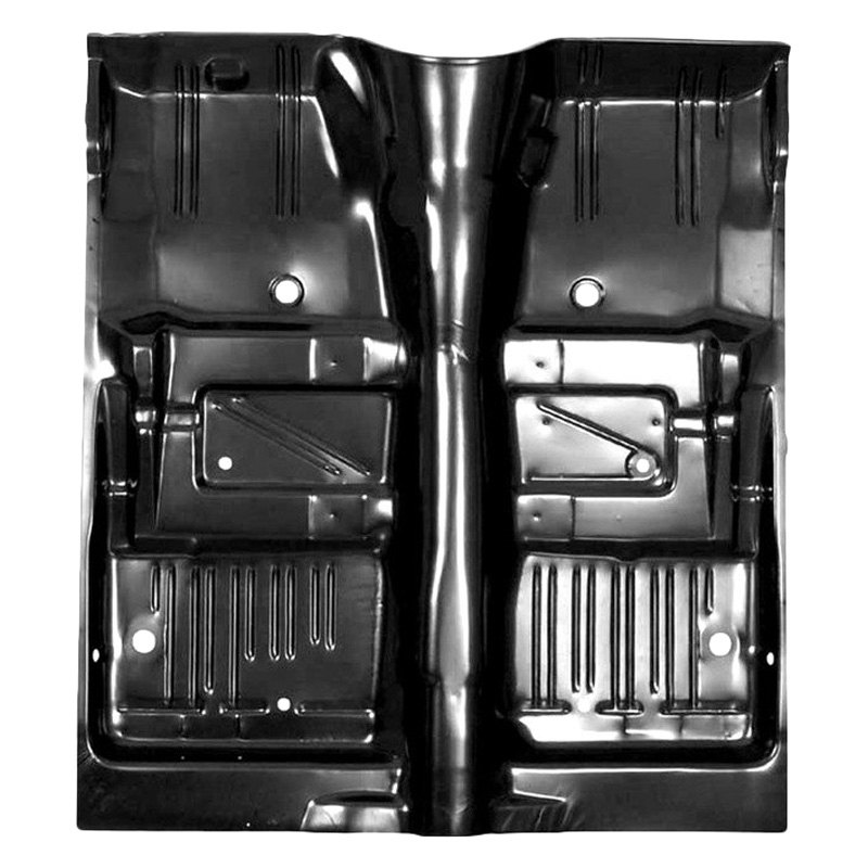 Mopar Parts Direct >> Auto Metal Direct® 400-1267 - Full Floor Pan