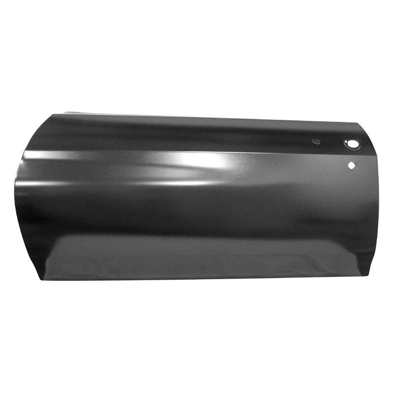 Auto Door Panels : Auto metal direct chevy chevelle  door skin