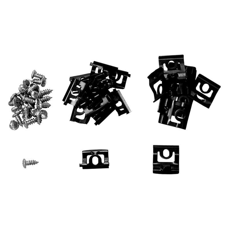 Auto Metal Direct 174 Windshield Molding Clips