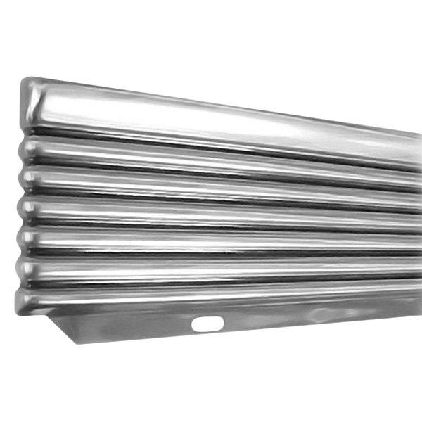 Aluminum Car Panels : Auto metal direct rocker panel moldings