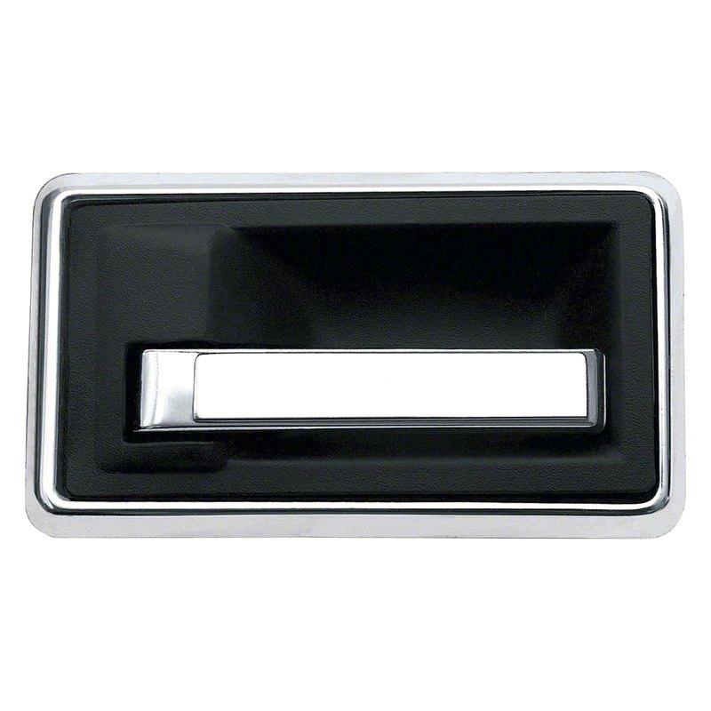 auto metal direct chevy camaro 1971 oer interior door handle. Black Bedroom Furniture Sets. Home Design Ideas