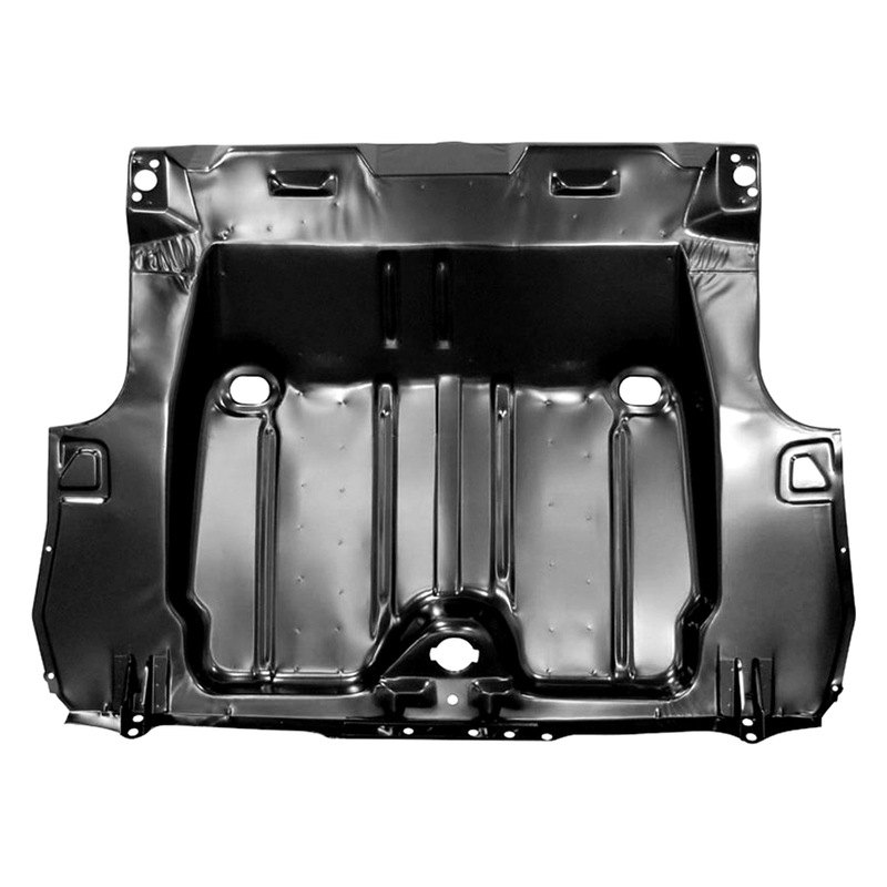 Auto Metal Direct 174 Trunk Floor