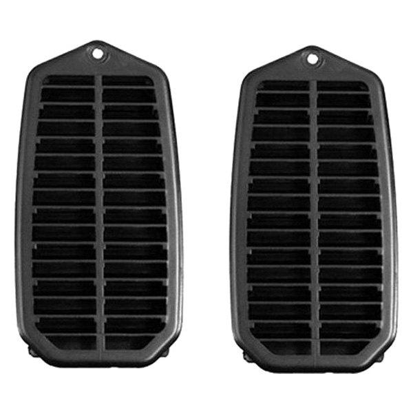 Metal Door Jamb : Auto metal direct w p chq™ door jamb vents assembly