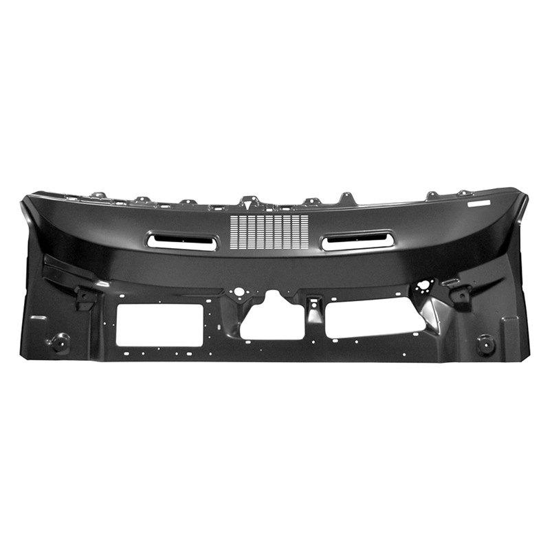 Auto metal direct parts cowl vent grille ebay