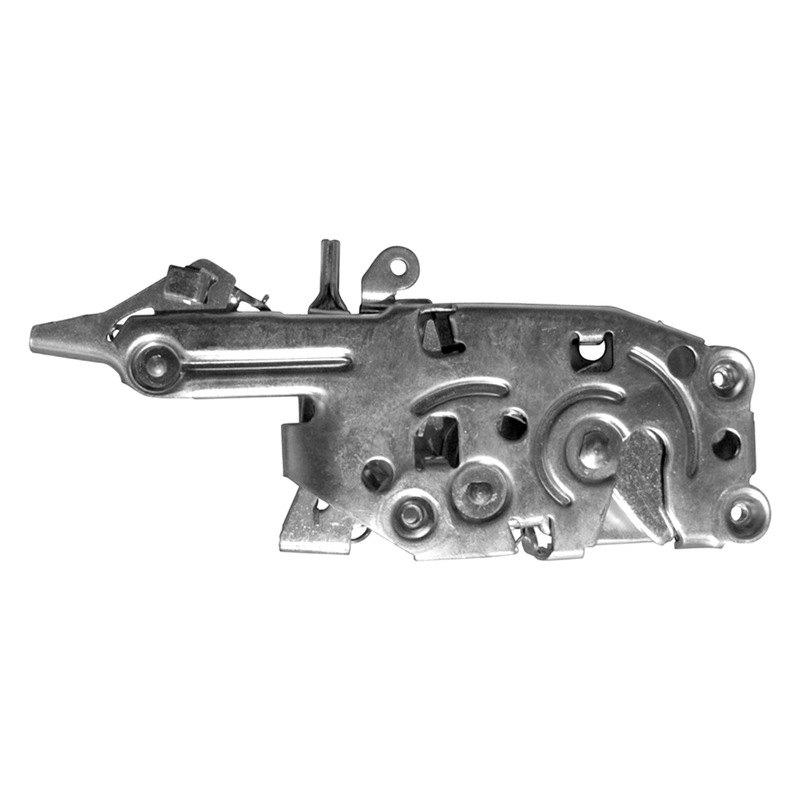 Auto Metal Direct® X535-3469-R