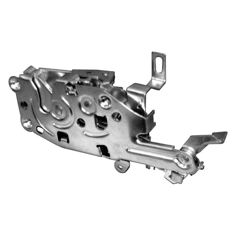 Auto metal direct chevy camaro 1980 x parts door latch for Door latch parts