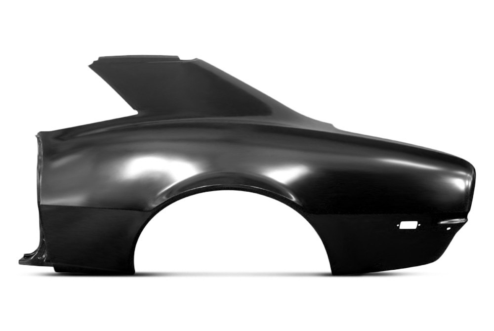Replacement Auto Parts : Auto metal direct amd™ restoration body parts carid