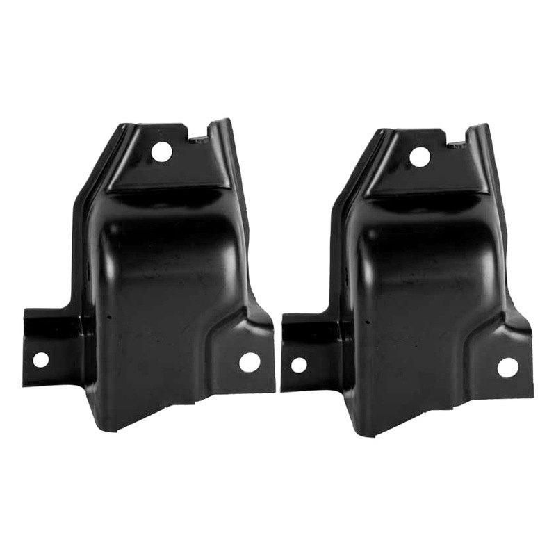 Auto metal direct leaf spring mounting brackets