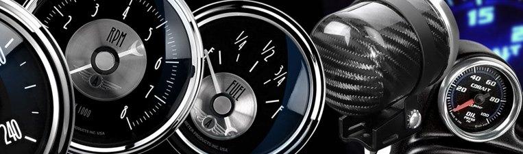 Auto Meter Accessories