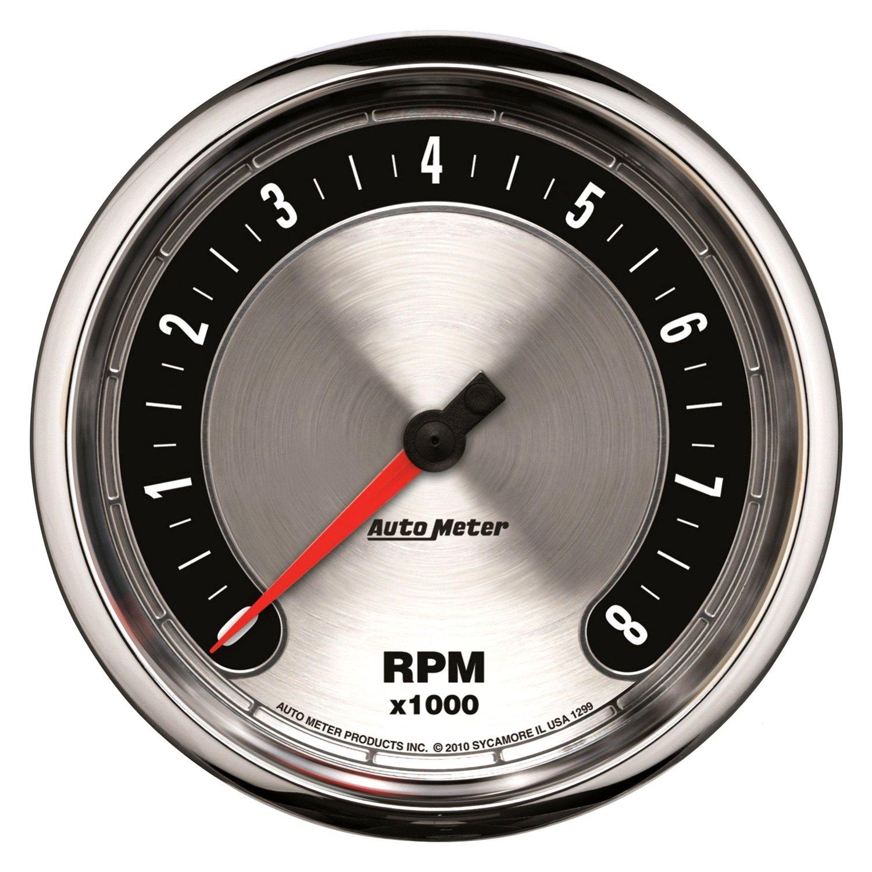 Auto Meter U00ae 1299