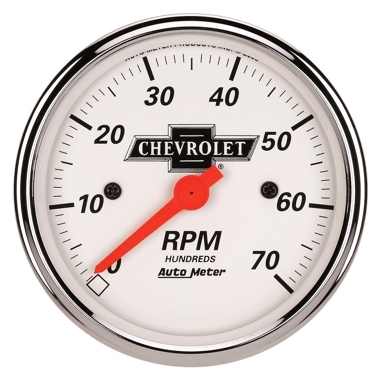 Auto Meter U00ae 1398-00408  8 U0026quot  In