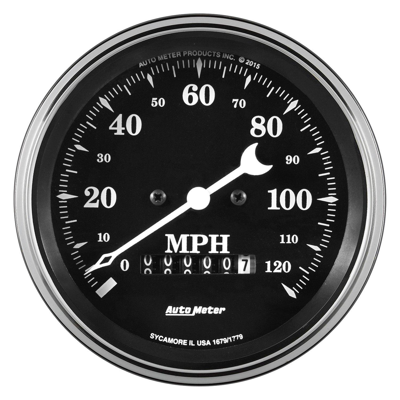 Auto Meter U00ae 1779  8