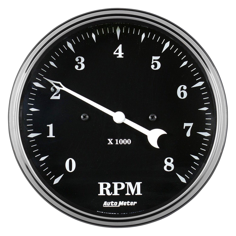 Auto Meter U00ae 1799