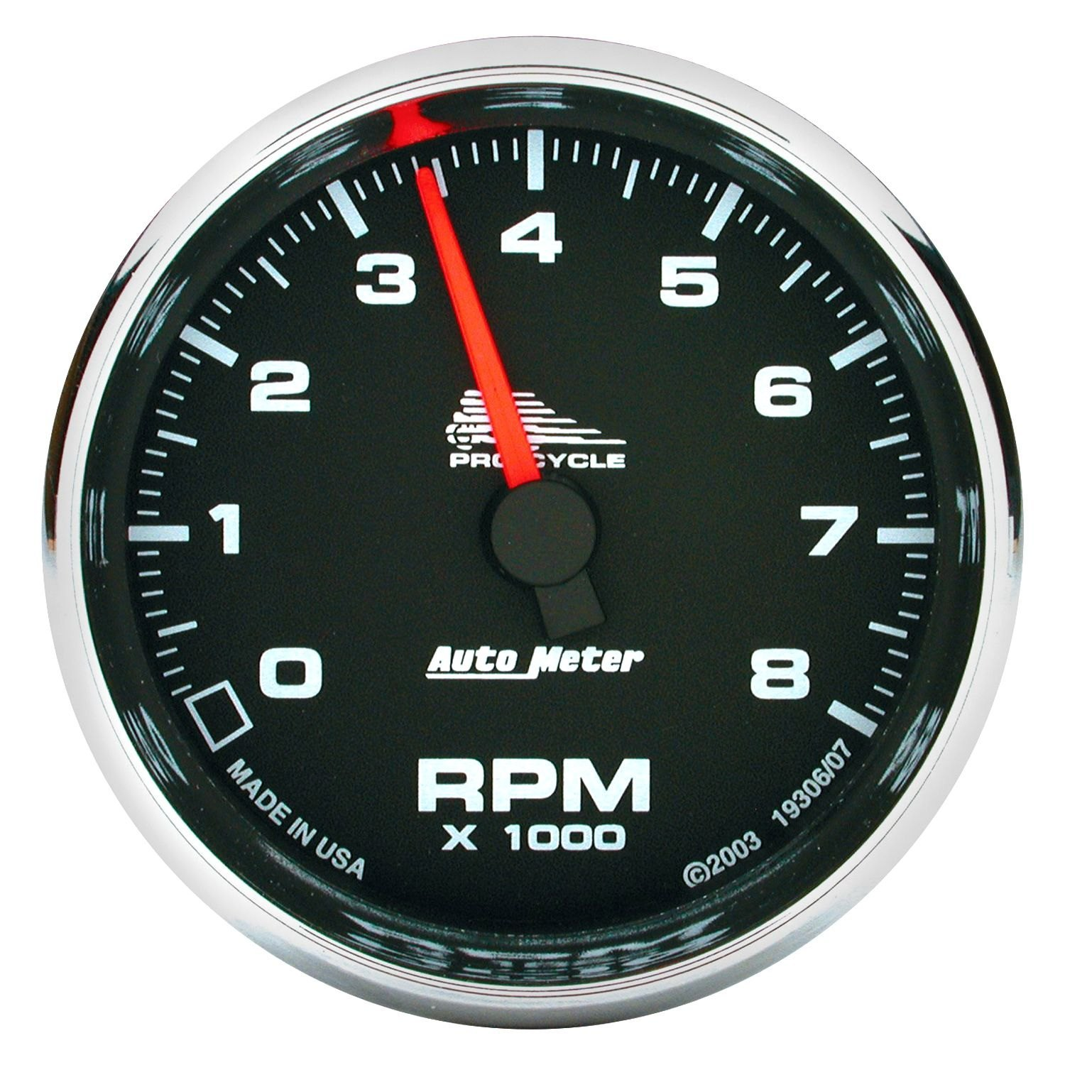 Auto Meter Tach Wiring Pro Cycle Largest Diagram Database Quick Car Tachometer Wire Gauge Sport Comp 2