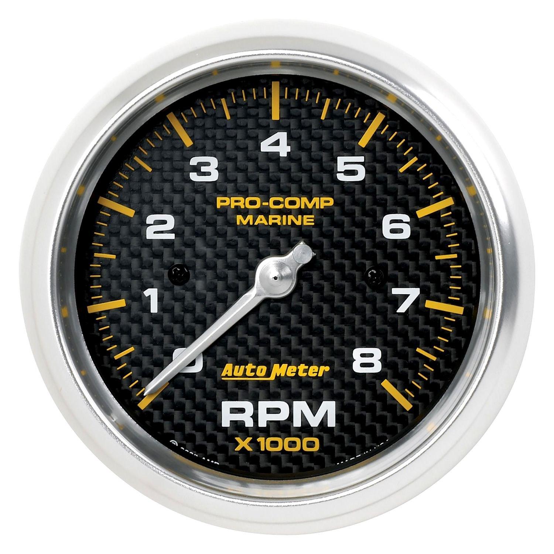 Auto Meter U00ae 200779-40