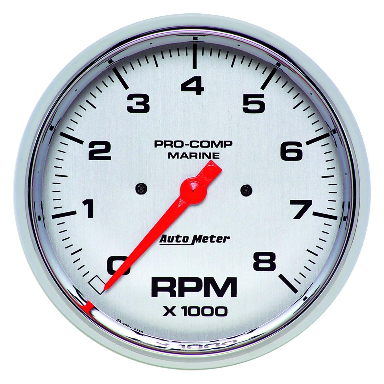 Auto Meter U00ae 200797-35