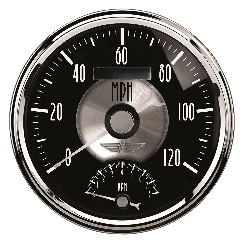 Auto Meter U00ae 2091