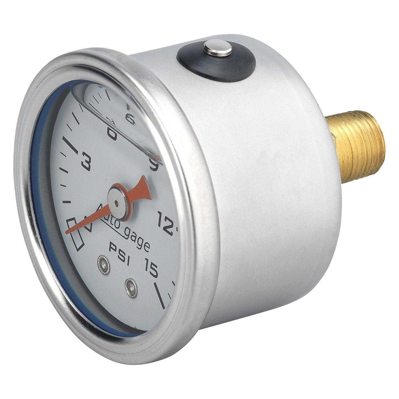 Auto Gage Gauges : Auto meter gage™ gauges
