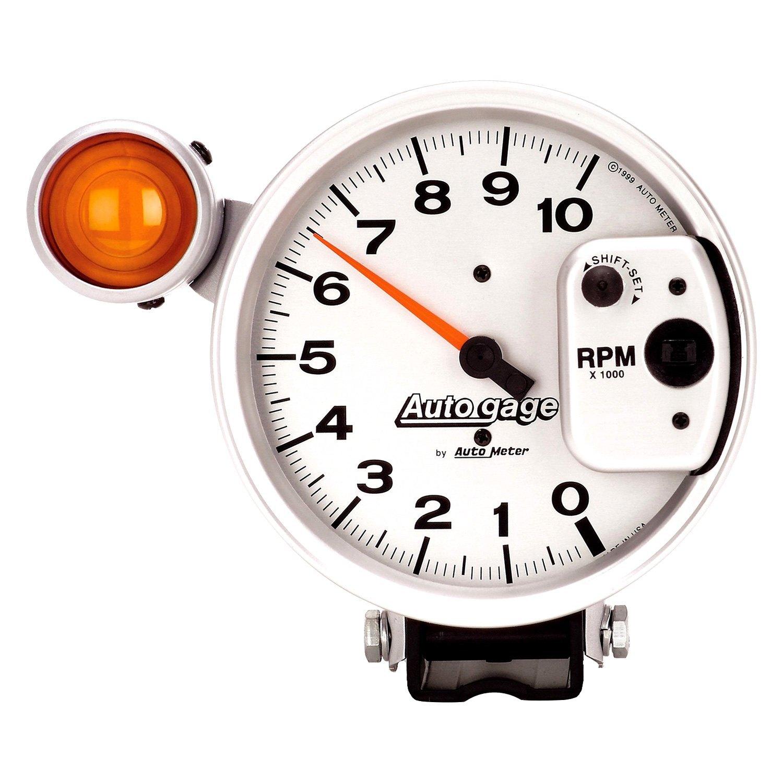 Auto Meter U00ae 233911